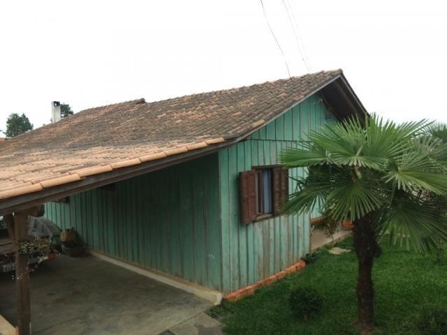 2 Casas - Volta Grande - Rio Negrinho - Foto 9