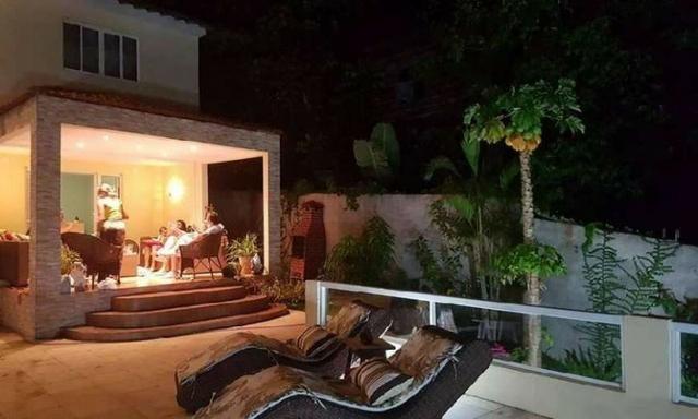 Siqueira Vende: Casa Mobiliada em Gaibu com 3 quartos com Piscina e Vista pro Mar - Foto 5
