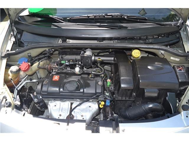 Citroen C3 1.4 i glx 8v flex 4p manual - Foto 4