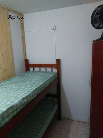 Alugo Apartamentos praia de Arambaré - tenho 01 pacote de Carnaval - Foto 9