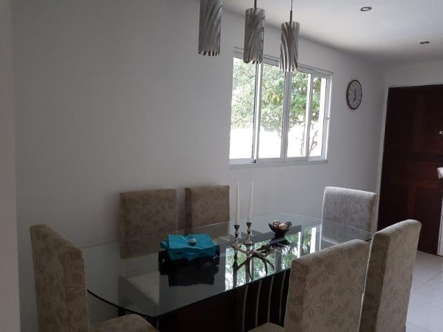 Siqueira Vende: Casa Mobiliada em Gaibu com 3 quartos com Piscina e Vista pro Mar - Foto 14