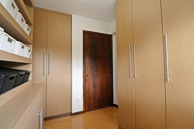 Apartamento à venda com 3 dormitórios em Novo mundo, Curitiba cod:77141 - Foto 13