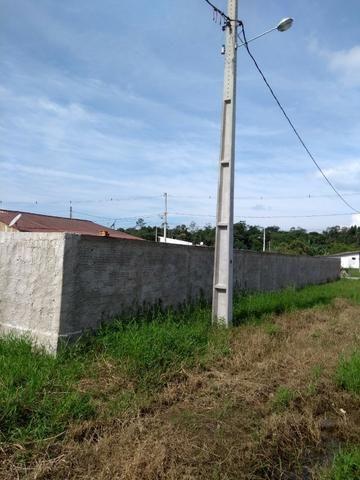 Lote na Vila das Palmeiras/Morretes (Cód 175) - Foto 6