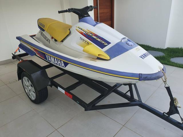 Jet ski Yamaha - Foto 2