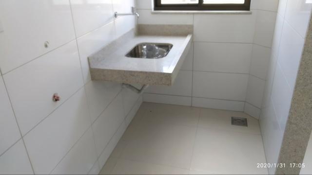 Apartamento em Ipatinga. Cód. A145. 3 Qts/suíte, 96 m², Elevador. Valor 350 Mil - Foto 11