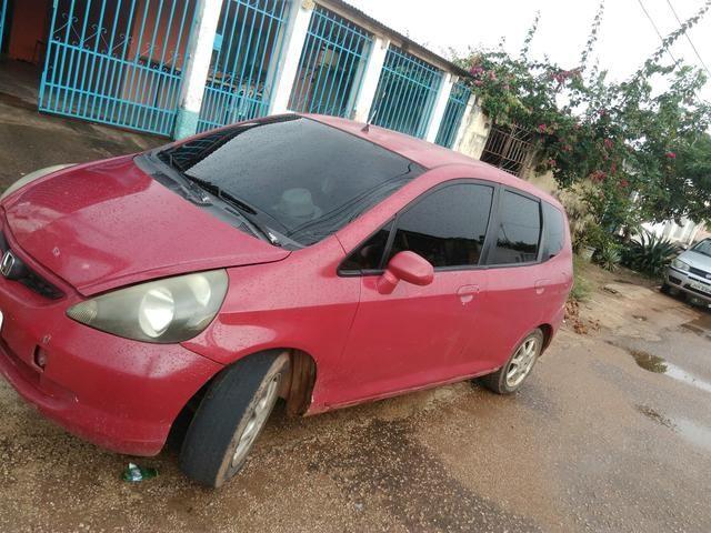 Vendo Honda fit completo leia a descrição com atenção - Foto 4