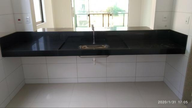 Apartamento em Ipatinga. Cód. A145. 3 Qts/suíte, 96 m², Elevador. Valor 350 Mil - Foto 12