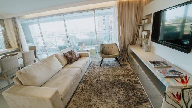 Apartamento à venda, 177 m² por R$ 1.600.000,00 - Guararapes - Fortaleza/CE - Foto 9