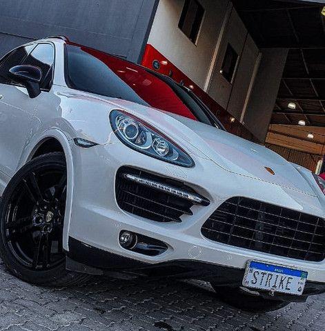 Porsche Cayenne V8 Biturbo - Foto 4