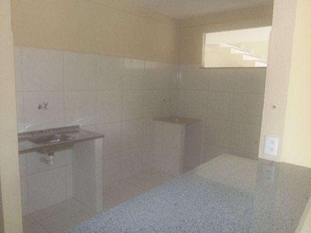 Apartamentos novos 2 quartos Vila União - Foto 12