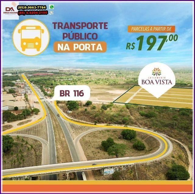 .Loteamento Boa Vista !!@@@ - Foto 11