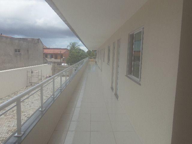 Apartamentos novos 2 quartos Vila União - Foto 8