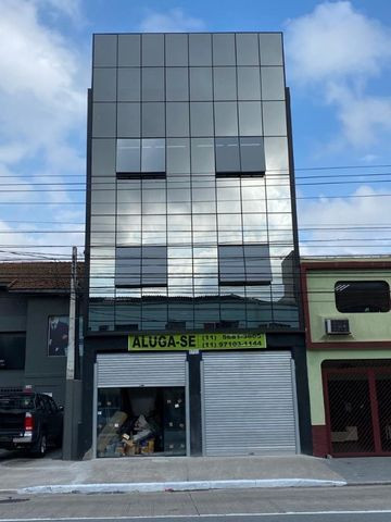 Prédio para alugar em Santo Amaro - SP - Foto 2