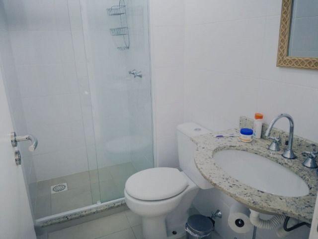 Apartamento para venda de 2 quartos com 2 vagas de garagem Estreito Florianópolis - Foto 17