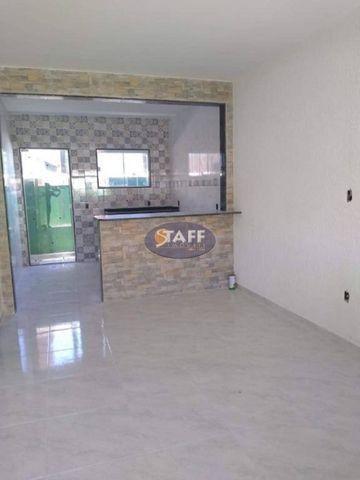 RR:Casa 2 quartos sendo 1 suite, condomínio lado praia em Unamar-Cabo Frio!!! - Foto 3