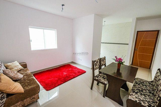 ;) Apartamento no fazendinha 1 e 2 quartos garagem coberta - Foto 9