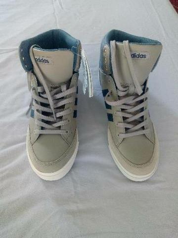 Tênis Adidas original neo cacity mid  - Foto 6