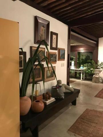 Excelente casa em Apipucos, 400 m², 4 qtos, 5 v - Foto 12