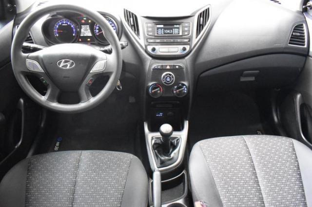 Vendas Online*Hyundai hb20 2017 1.0 comfort 12v flex 4p manual - Foto 3
