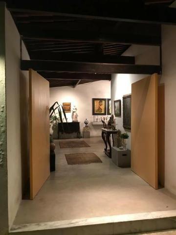 Excelente casa em Apipucos, 400 m², 4 qtos, 5 v - Foto 4