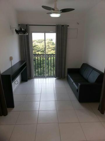 Apartamento mobiliado de TEMPORADA novinho bem localizado - Foto 2