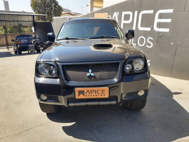 Pajero 3.5 200cv V6 2008 - Gasolina - 4X4 - Foto 2