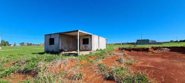Agio Casa 3/4 em Trindade construção Inacabada .setor solange - Foto 4