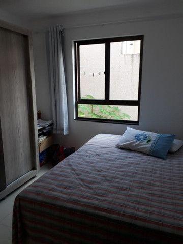 Apartamento em  jardim cidade universitária com 2 quartos e vaga e garagem. - Foto 6