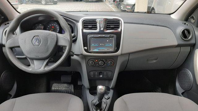 2. Renault Logan Expression 1.6 16v - Oferta!!! - Foto 8