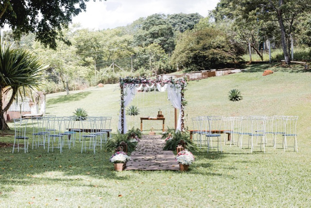 Recanto Dom Felipe Eventos - Foto 13
