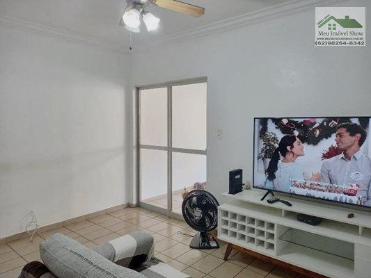 Apartamento belo com 3 qts e com armarios ate na sacada - Foto 2