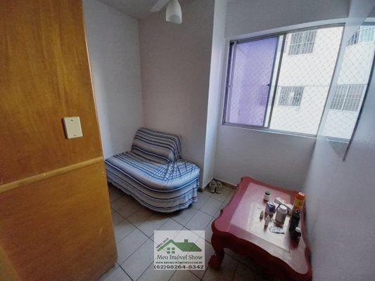 Apartamento belo com 3 qts e com armarios ate na sacada - Foto 8