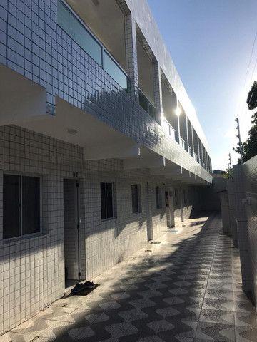 Aluga-se apartamentos seminovos em Campo Grande - Foto 4