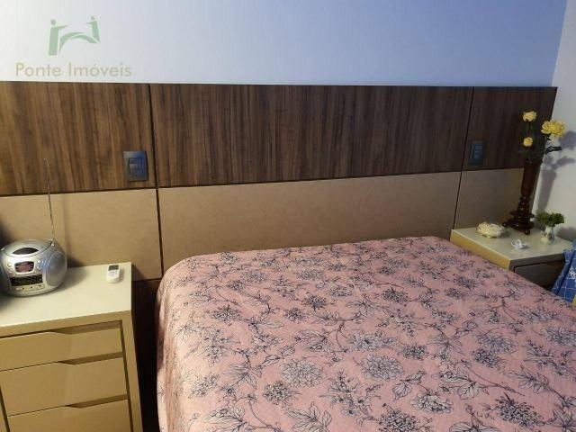 Apartamento com 2 dormitórios, 74m² por R$ 615.000,00- Trindade - Florianópolis/SC - Foto 7
