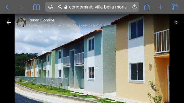 Vendo casa geminada - Foto 10