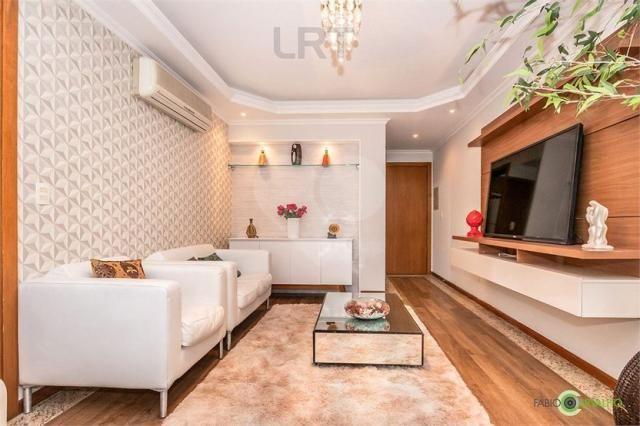 Apartamento à venda com 2 dormitórios em Bela vista, Porto alegre cod:28-IM519110 - Foto 3