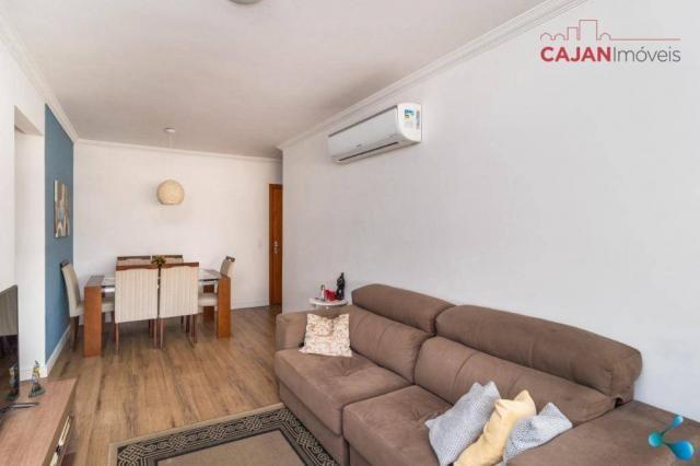 Apartamento com 2 dormitórios à venda, 75 m² por R$ 370.000,00 - Chácara das Pedras - Port - Foto 6