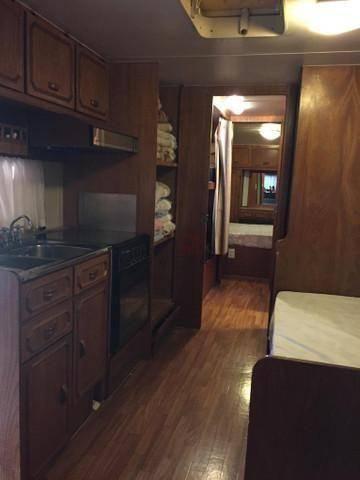 Trailer com anexo com 3 dormitórios à venda no Camping de Gramado! - Foto 14