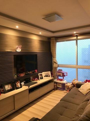 Apartamento à venda com 2 dormitórios em Panazzolo, Caxias do sul cod:12607 - Foto 3