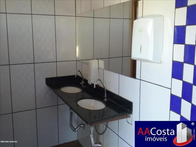 Escritório à venda com 02 dormitórios em Centro, Claraval cod:2658 - Foto 8