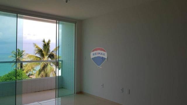 Apartamento em praia de Jacuma - Foto 6