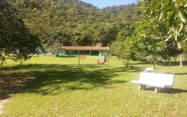 Chácara à venda com 4 dormitórios em Zona rural, Franca cod:15693 - Foto 13