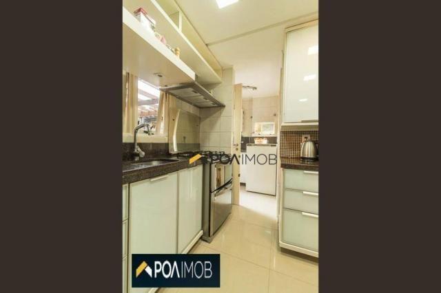 Casa com 3 dormitórios para alugar, 256 m² por R$ 3.000,00/mês - Vila Jardim - Porto Alegr - Foto 11