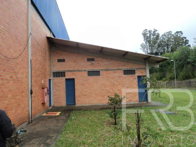 Galpão para Locação em Cachoeirinha, Distrito Industrial - Foto 15