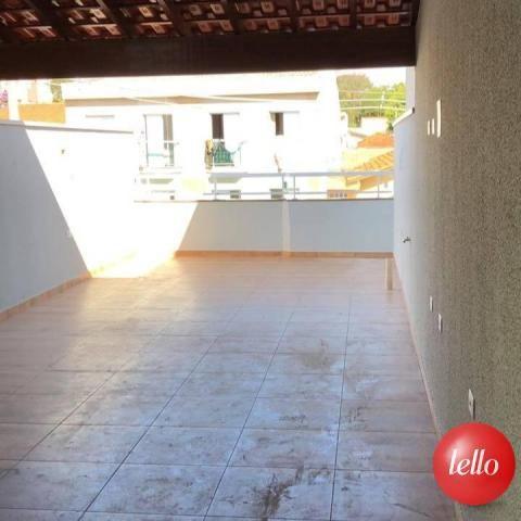 Casa à venda com 3 dormitórios em Vila curuca, Santo andré cod:214119 - Foto 2