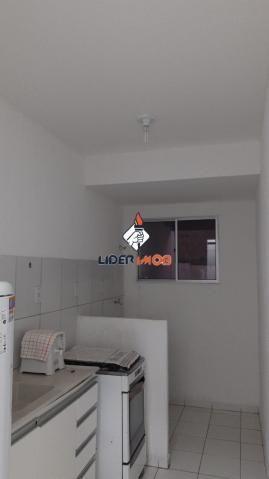 Líder Imob - Apartamento no Sim, Mobiliado, 2 Quartos, para Locação, no Condomínio Solar S - Foto 3