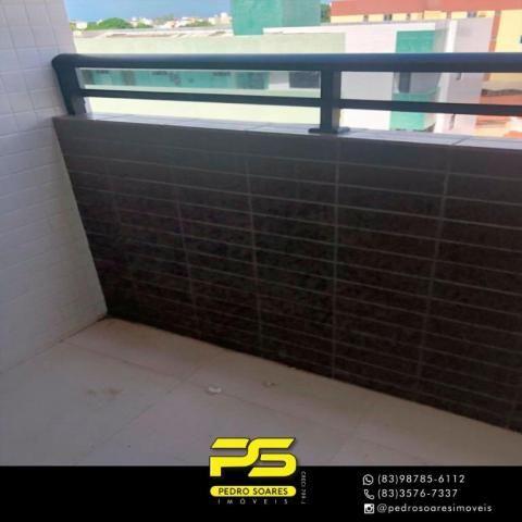 Apartamento com 2 dormitórios à venda, 56 m² por R$ 199.000,00 - Jardim Cidade Universitár - Foto 13