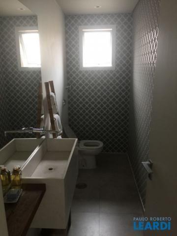 Apartamento à venda com 3 dormitórios em Itaim bibi, São paulo cod:513761 - Foto 7