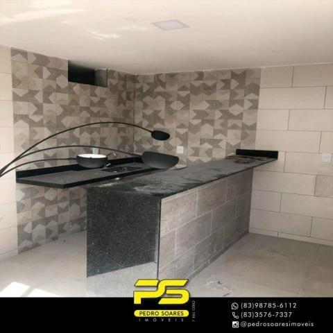 Apartamento com 2 dormitórios à venda, 56 m² por R$ 199.000,00 - Jardim Cidade Universitár - Foto 14