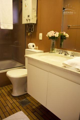 Apartamento à venda com 1 dormitórios em Cerqueira césar, São paulo cod:116517 - Foto 2